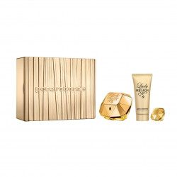 COFRE Lady Million EDP...