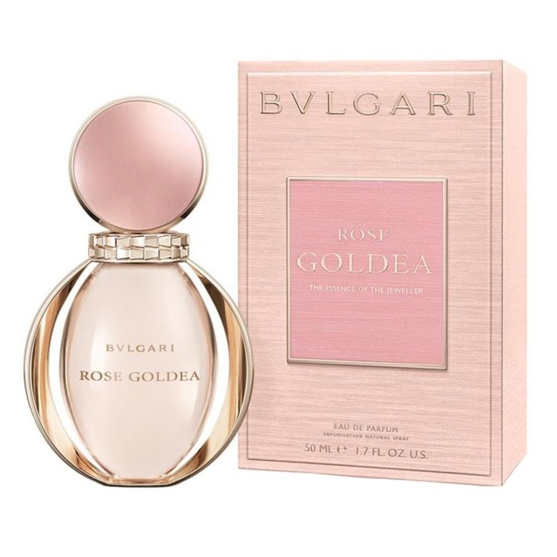 ROSE GOLDEA EDP Vapo.90ml