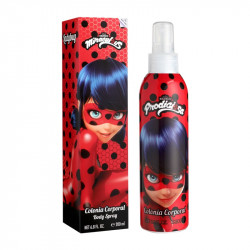LADY BUG Body Spray 200ml