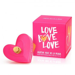 ARP LOVE Eau De Toilette 50ml