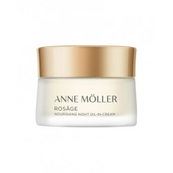 ROSAGE Night Oil-In Cream 50ml