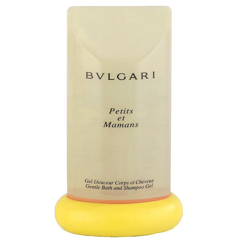 PETITS MAMANS Shampoo/gel 200ml