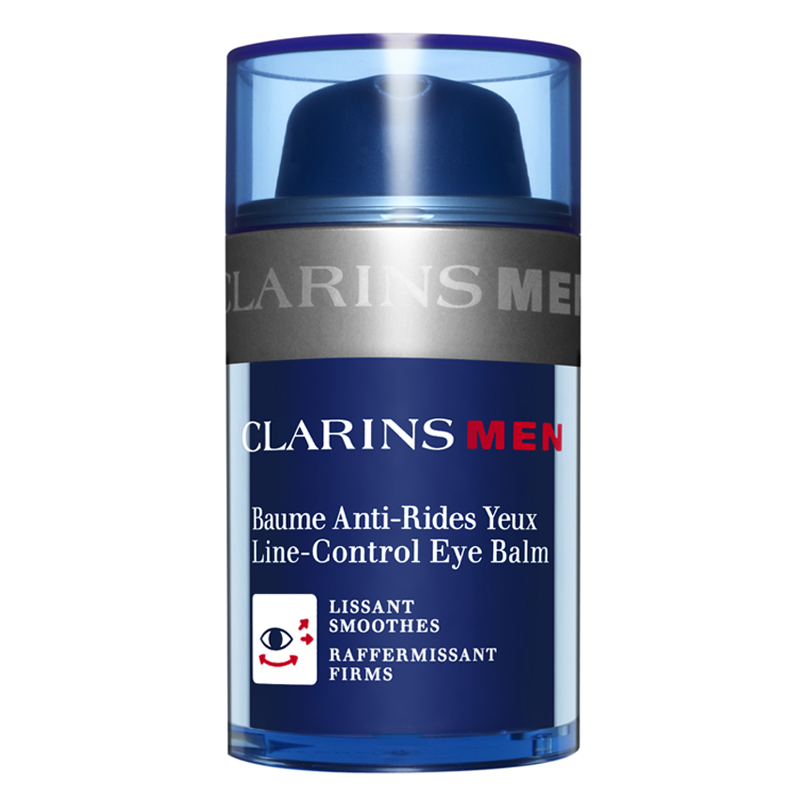 MEN Baume Anti-arrugas Yeux 20ml