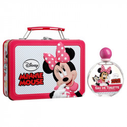 MINNIE Cofre (EDT...
