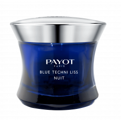 Blue Techni Liss Cr.Nuit 50ml