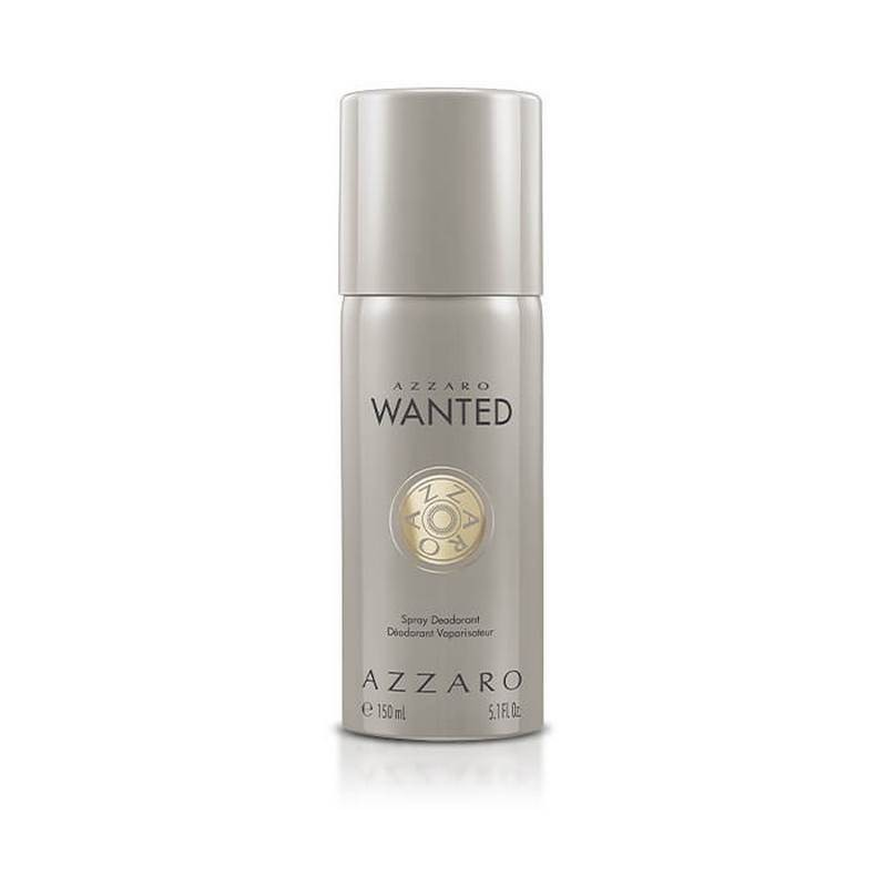 WANTED Déo. Vapo 150ml