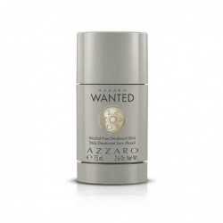 WANTED Déo. Stick 75ml