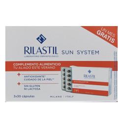 RILASTIL SUN SYSTEM ORAL...
