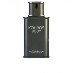 KOUROS BODY EDT Vapo.100ml