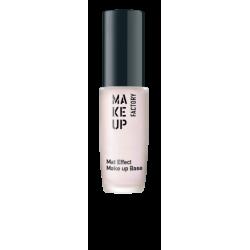 MUF Mat Effect Make up Base 01