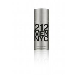 212 Men Déodorant Spray 150ml