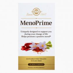 MENOPRIME 30 MINI-COMPRIMIDOS