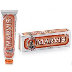 Marvis pasta de dientes...