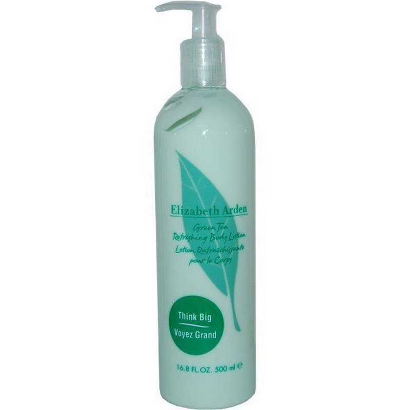 GREEN TEA Body Lotion Refreshin 500