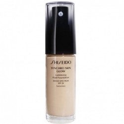 Synchro Skin Glow Foundation N3