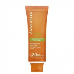 Sun Sport face invisible gel SPF30 50ml