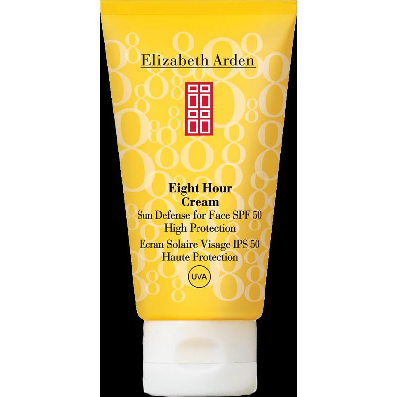 8HR Cream SPF50 50ml
