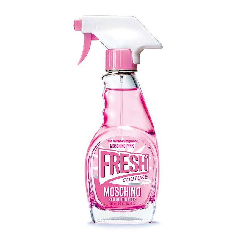 MOSCHINO PINK FRESH  EDT V30ml
