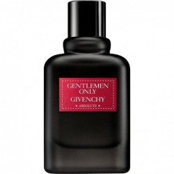 GENTLEMEN ONLY ABSOLUTE EDP 100ml