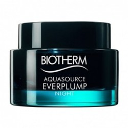AQUASOURCE Everplump Nuit Cr.50ml