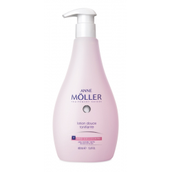 Lotion Douce Tonifiante 400ml