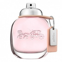 Coach Woman Eau De Toilette 50ml