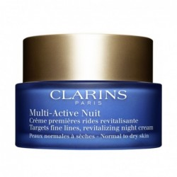 MULTI-ACTIVA Cr.Noche Confort 50ml