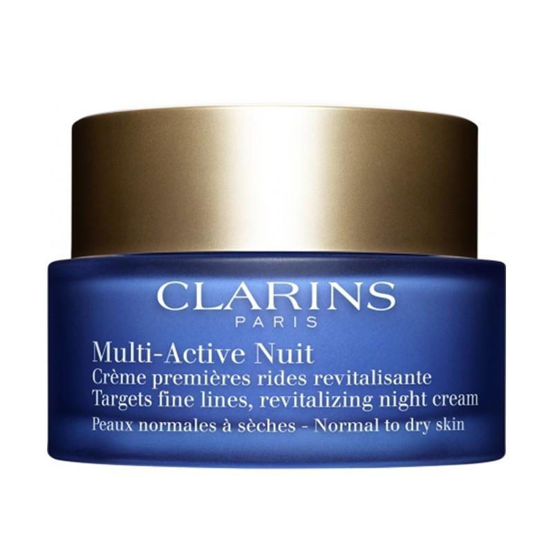MULTI-ACTIVA Cr.Noche Confort 50ml