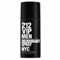 212 VIP MEN Déod. Vapo.150ml