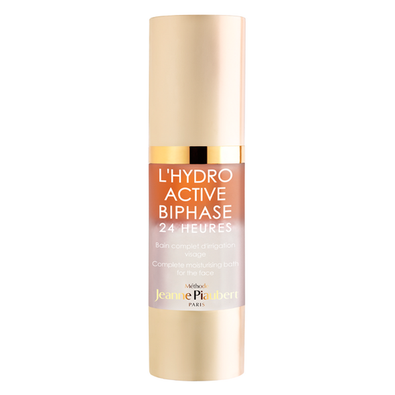 HYDRO ACTIVE Biphase 24H Serum 30ml