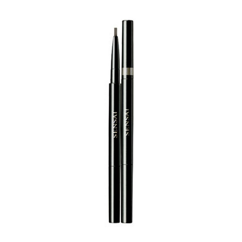 Eyebrow Pencil EB001 GRAYISH BROWN