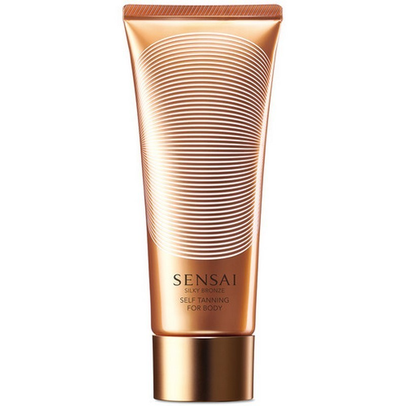 Self Tanning Body 150ml