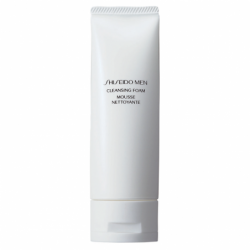 SHISEIDO MAN Cleasing Foam 125ml