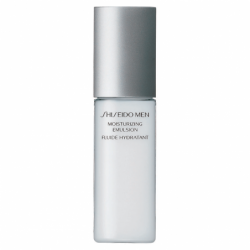 SHISEIDO MAN Moist.Emulsion 100ml