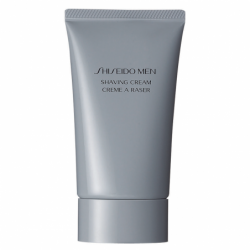 SHISEIDO MAN Shaving Cream 100ml