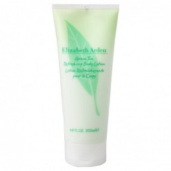 GREEN TEA Lotion Corps 200ml