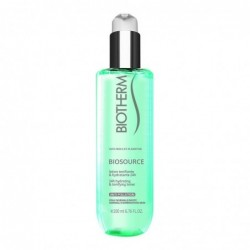 BIOSOURCE Lotion PNM 400ml