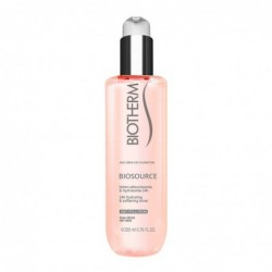 BIOSOURCE Lotion PS 400ml