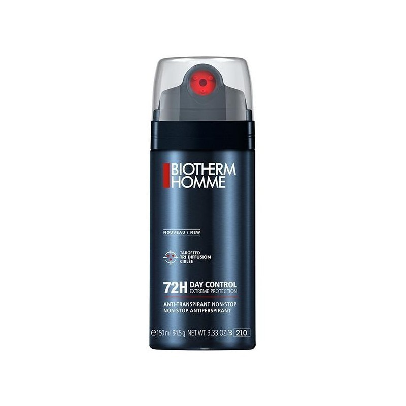 HOMME Day Control Ato. 72H 150ml
