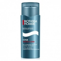 Homme T-Pur Anti-Oil & Shine Lotion 50ml