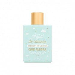 Mr. Wonderful EDC Infantil 100ml