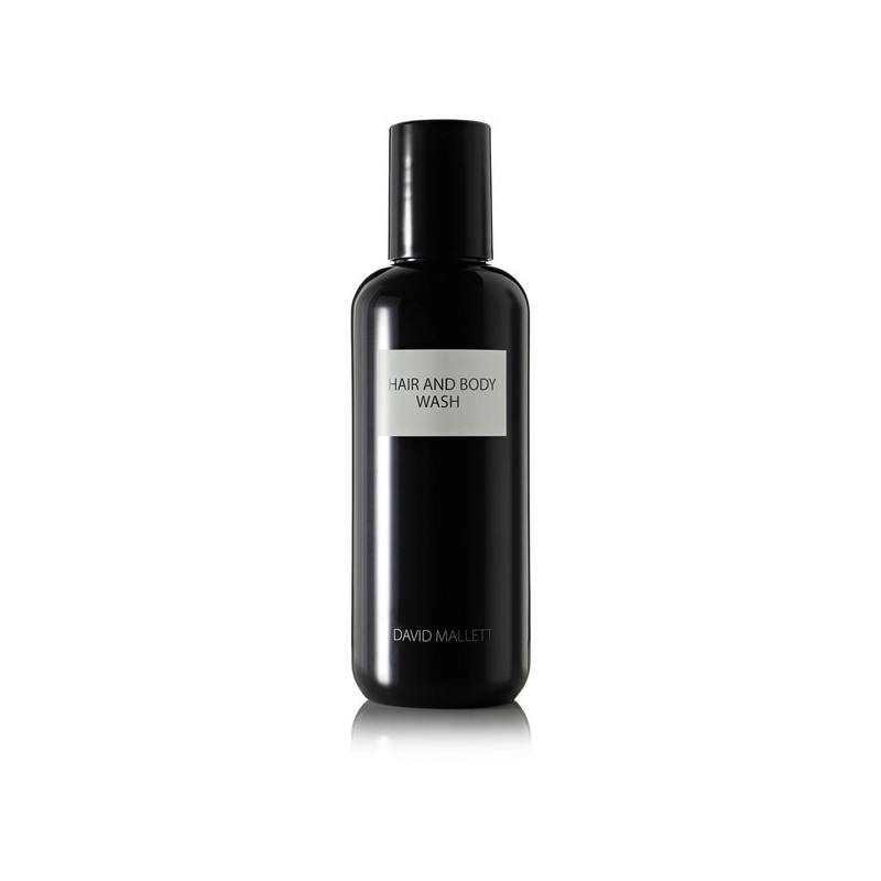 Hair and Body Wash 250 ml