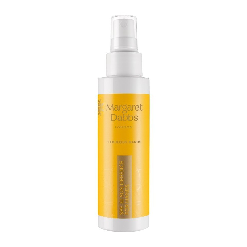 SPF 30 Sun Defence for Hands 100 ml