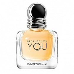 EMPORIO YOU SHE Eau De Parfum 100ml