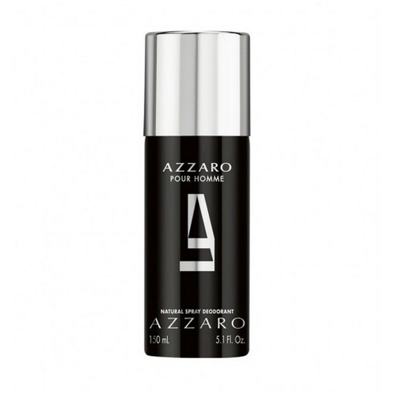AZZARO HOMME Déodorant Ato.150ml