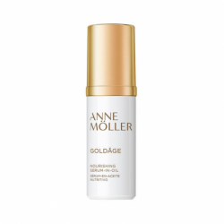Goldäge Serum In Oil 30ml