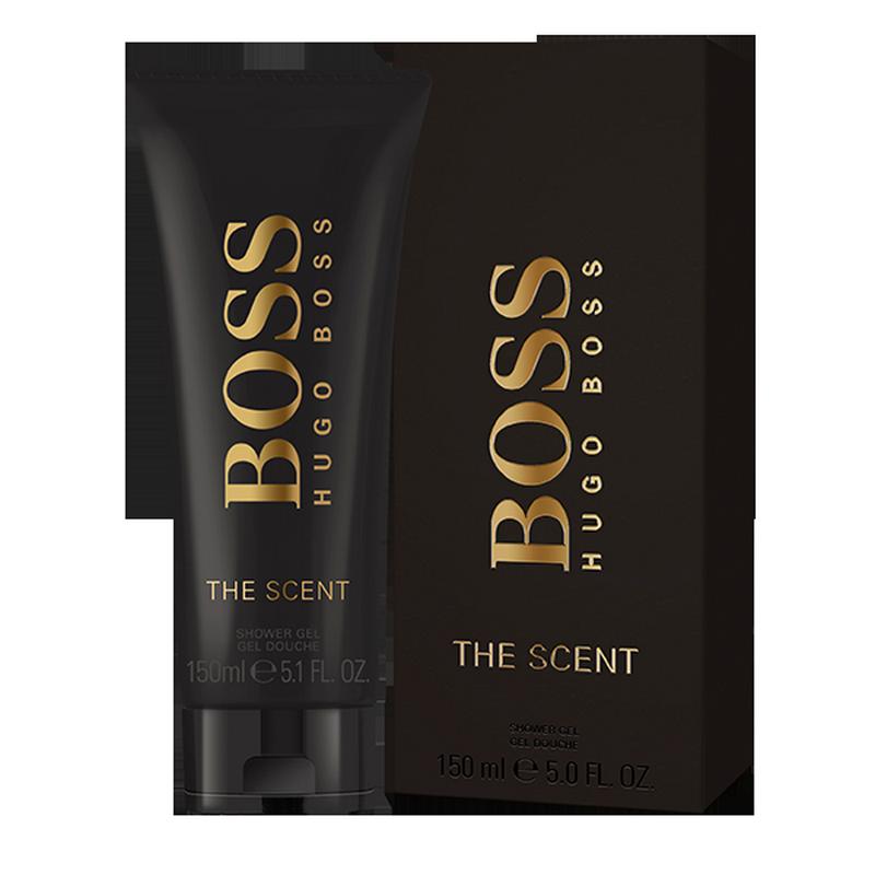 Boss The Scent Gel 150ml