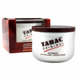 TABAC Shaving Soap In Bowl 125g