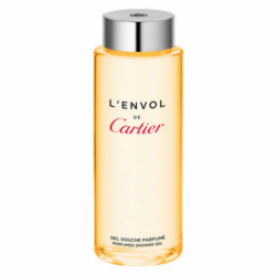 L'ENVOL DE CARTIER Gel 200ml