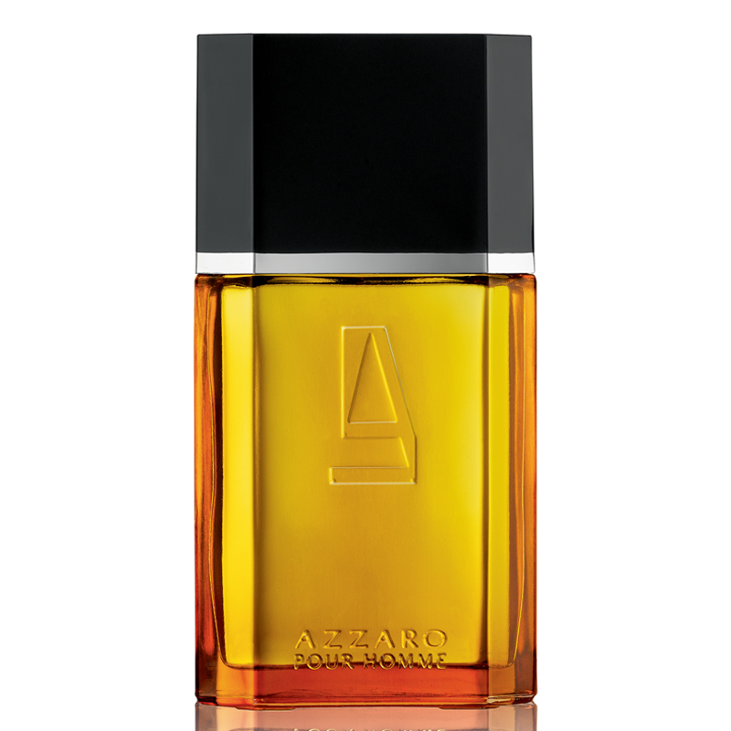 AZZARO HOMME After Shave Vapo.100ml